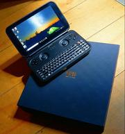 GPD Win  игровой ноутбук